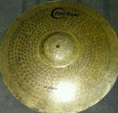 "16"" Crash Becken"