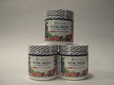 GUNDRY MD VITAL REDS Polyphenol Metabolic Boosting Blend Concentrated