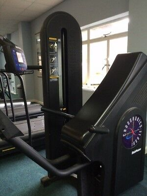 Stairmaster Crossrobics 1650LE