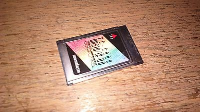 PCMCIA 16 channel 16 bit measurement card with 2x 12bit D/A - DAS16/12-A0