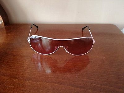 Ray Ban Rj9507S 211/7E Occhiali Da Sole Sunglasses Made In Italy
