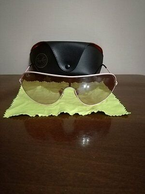 Ray Ban Rb3250  030/7E Large Occhiali Da Sole Sunglasses