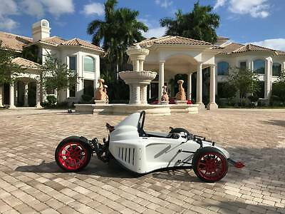 2013 Custom Built Motorcycles Other  CORPION P6 CUSTOM TRIKE BRAND NEW; ONLY 45 IN THE WORLD