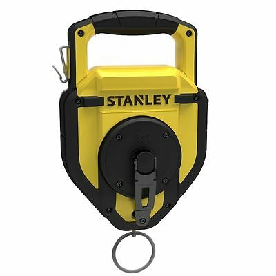 Stanley STHT0-47347 Large Capacity Chalk Reel STA047347 0-47-347 NEW