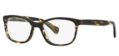 Oliver Peoples Follies Optical Eyeglasses Frames Made In Italy OV5194 0251