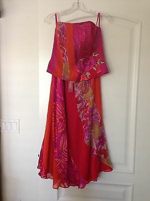 Stunning 2 Piece Top & Skirt Set from Monsoon Collection *New with tags*