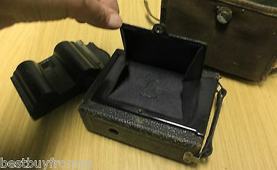 Vintage Collectible Camera / Untested