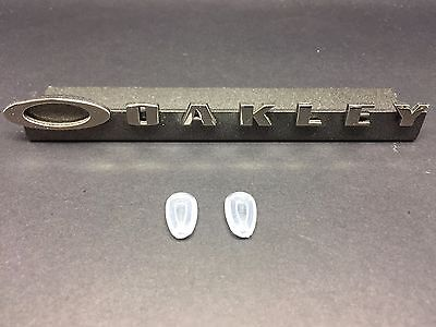 Replacement Nose Pads for Oakley Feedback sunglass Brand New Pair