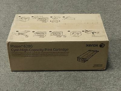 ABvolts Set Compatible 106R01392-106R01395 Toner for Xerox Phaser 6280