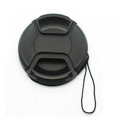 Accessories Hood Cap Front Lens Snap Cover 58mm for Nikon Sony Olympus Fuji