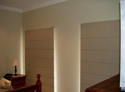 Roman Blinds Custom Made Blockout Made To Measure