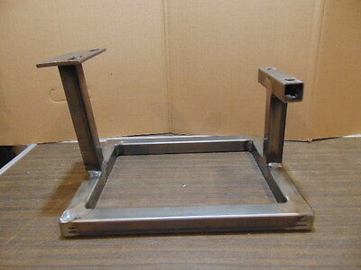 Engine Motor Cradle Stand for Harley Davidson Knuckle, Pan, Shovel Head and EVO