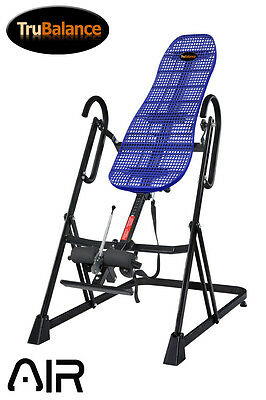 New! Air Inversion Table - Gravity - Hang Up Side Down