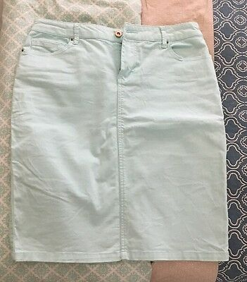 COUNTRY ROAD SKIRT, Size 8 **excellent Condition**