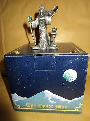 Myth And Magic    The Sorceress Of Light    Boxed