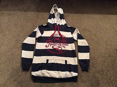Size 10 Maternity Hoodie, New Look