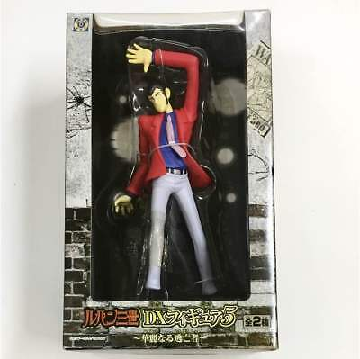 Lupin the Third anime figure Monkey Punch DXF5 Lupine