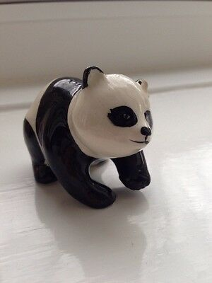 Beswick Panda Cub, 1815 Model, Pottery Figure