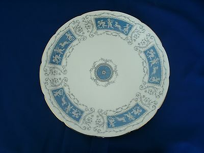 """Coalport"" Revelry Pattern, Large Serving Plate"
