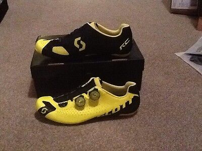 Scott Road RC Cycling Shoe Brand New Size 10.5