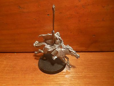 Gandalf the White lotr sbg games workshop lord of the ring Warhammer