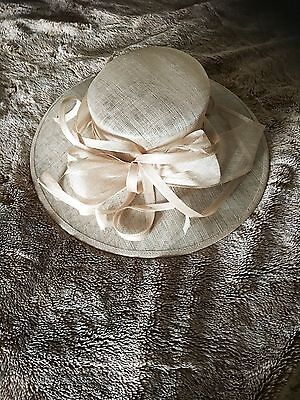 Mother of the bride/ Special occasion hat