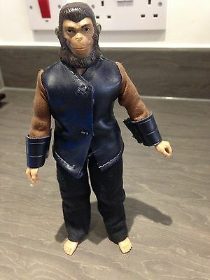 """mego planet of the apes 8"""" Figure 1974"""