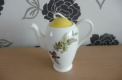 Lovely Grindley Coffee Pot