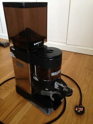 Ranccilo Coffee Machine And Grinder