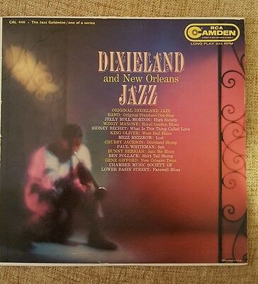 Dixieland and New Orleans Jazz