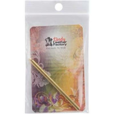 Leather Factory 389573 Perma Lok Jumbo Lacing Needle-For .13 in. .16 in. Or ....