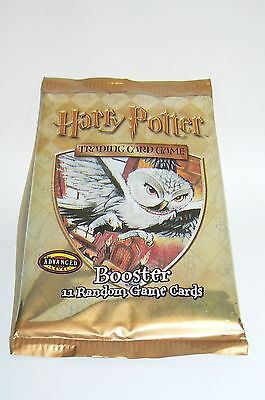 Harry Potter Trading Cards Booster Pack