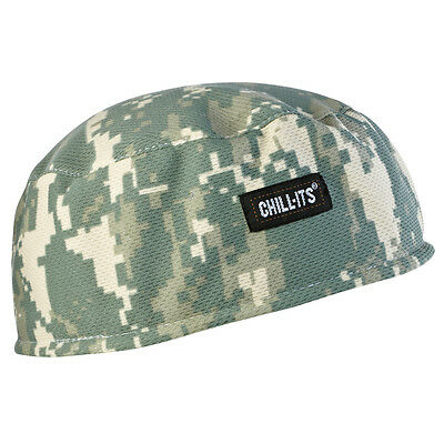 Chill-Its 6630 High-Performance Cap Camo