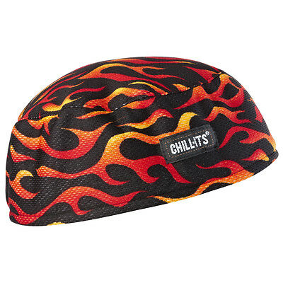 Chill-Its 6630 High-Performance Cap Flames