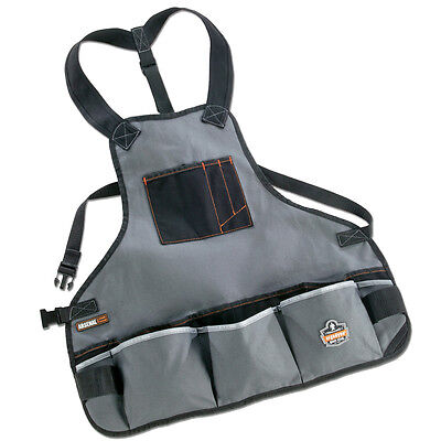 Arsenal 5700 16-Pocket Apron Gray