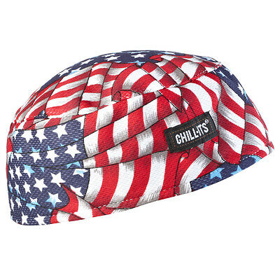 Chill-Its 6630 High-Performance Cap Stars & Stripes