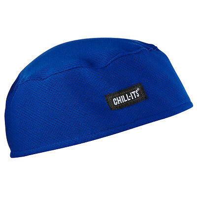 Chill-Its 6630 High-Performance Cap Blue