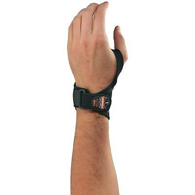 ProFlex 4020 Lightweight Wrist Support Black L/XL-Left