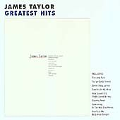 James Taylor / Tailor - The Very Best Of - Greatest Hits Vinyl Lp Brand New