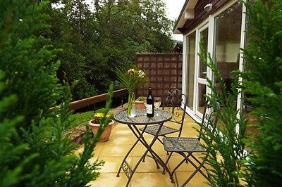 Holiday Cottage Wales Riverside Cabin With Stunning Views