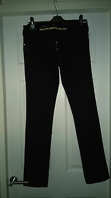 River Island Skinny Jeans Size 12