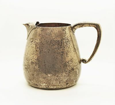 Tiffany & Co. Sterling Silver Classic  Pattern Water Beer Pitcher/Jug  2.5 Pints