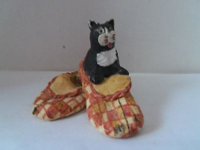 Colourbox Peter Fagan Cats 'Comfort' Excellent condition