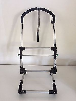 Bugaboo Frog Stroller Chassis Parts Frame Replacement Baby Bassinet Toddler Seat