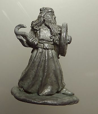 FA5-2 Druid with Sickle (Spring 1982) Rare Pre Slotta OLDHAMMER Citadel GW Oop
