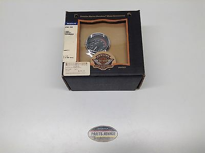 Harley Davidson 2 Inch Compact Tachometer 67564-05A Xl Dyna Touring Softail Nos