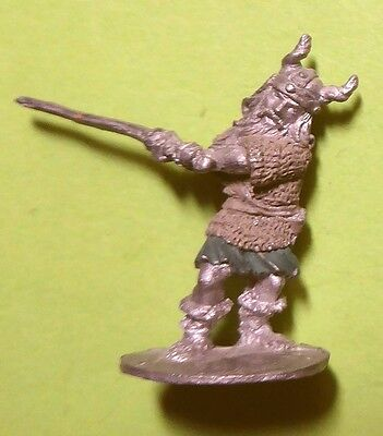 Heroic Fighter ~ Ral Partha Historical Champions Oop 1979 !!