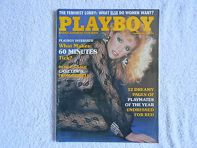 Playboy Magazine March 1985 Playmates of the Year - Combine Shipping