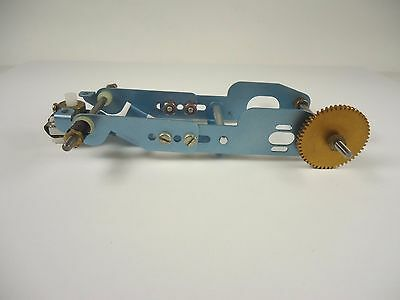 K&B 1/24 SCALE SIDEWINDER CHASSIS for 36D MOTOR excellent BUY NOW FREE SHIPPING