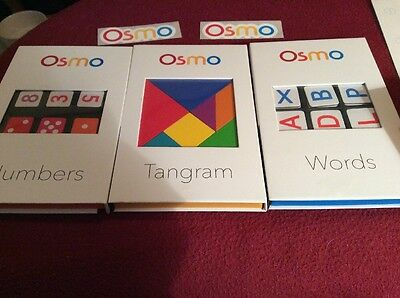 OSMO iPad Game Set